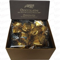 Chocolates with Balsamic vinegar of Modena logo