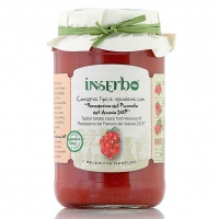 Typical Tomato Sauce from Vesuvio of