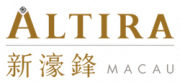 Altira Macau, Ellermann Hong Kong, supplier of authentic Italian food in Hong Kong Macao China logo