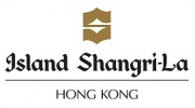 Island Shangri-La Hong Kong, Ellermann Hong Kong, supplier of authentic Italian food in Hong Kong Macao China logo