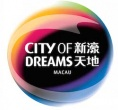 City of Dreams Macau, Ellermann Hong Kong, supplier of authentic Italian food in Hong Kong Macao China logo