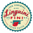 Linguini Fini, Ellermann Hong Kong, supplier of authentic Italian food in Hong Kong Macao China logo