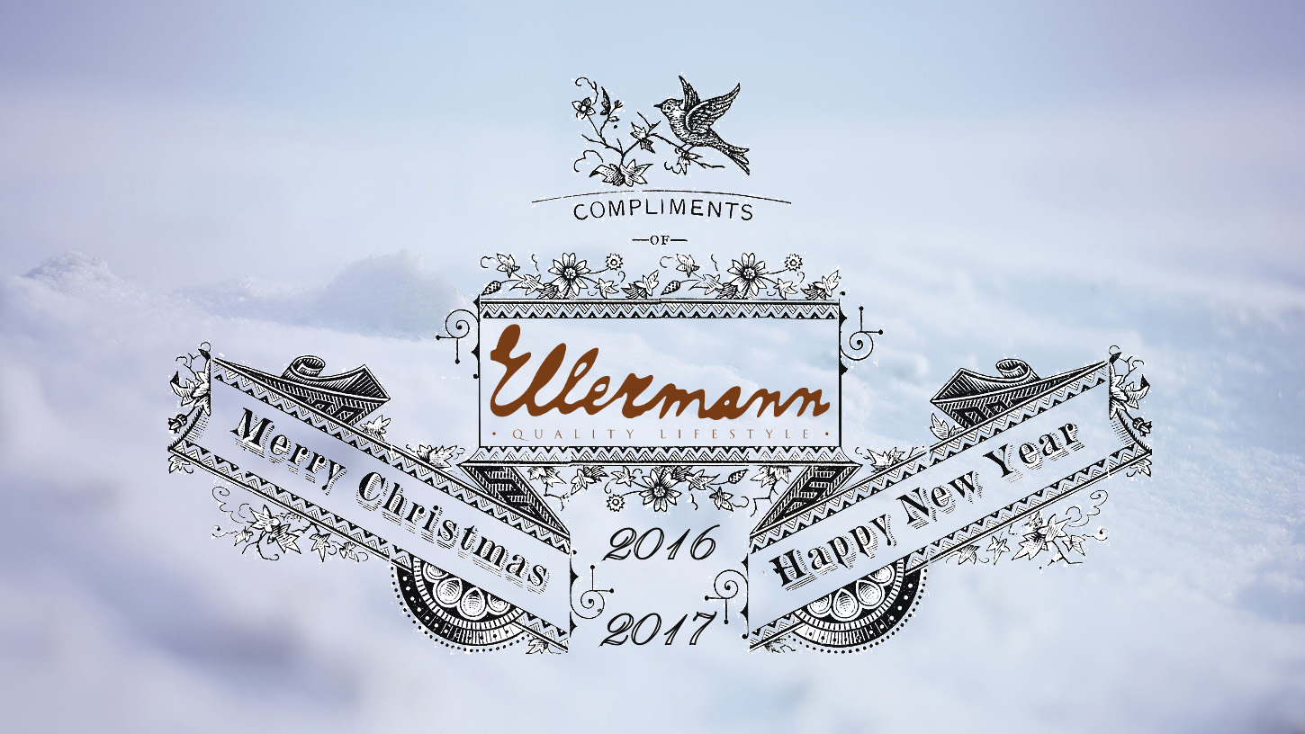 Merry Christmas from Ellermann Hong Kong