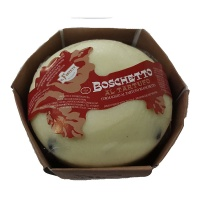 Boschetto al Tartufo Semi Hard Truffle Cheese