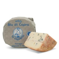 Blue Goat Cheese Organic