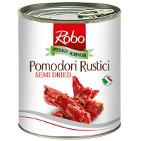 Rustici Semi Dried Tomatoes