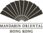 Mandarin Oriental Hong Kong, Ellermann Hong Kong, supplier of authentic Italian food in Hong Kong Macao China logo
