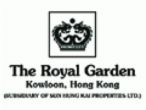 The Royal Garden Hong Kong, Ellermann Hong Kong, supplier of authentic Italian food in Hong Kong Macao China logo