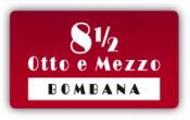Otto e Mezzo Bombana Hong Kong - Macau, Ellermann Hong Kong, supplier of authentic Italian food in Hong Kong Macao China logo