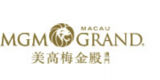MGM Grand Macau, Ellermann Hong Kong, supplier of authentic Italian food in Hong Kong Macao China logo