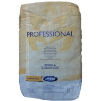 Flour Semola Durum Wheat 25 kg