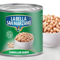 White Cannellini Beans 400gr