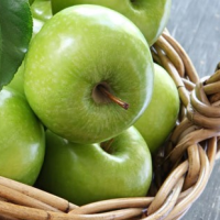 Green Smith Apple