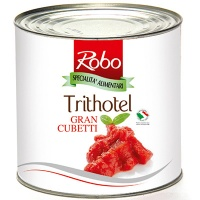 Trithotel Diced Tomatoes logo