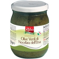 Green Olives cream Armonia