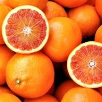 Sicilian Tarocco Orange Extra Quality
